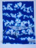 Продукция фабрики подгоняла напечатанный конструкцией пестрый платок голубого полиэфира Camouglage эластичный безшовный