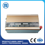 実質力の工場DC AC 12V 24V 48V 110V 120V 220V 230V 240Vによって修正される正弦波車力インバーター800W 1000W 1200W