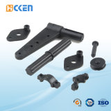 Продукты пластмассы принтера вырезывания лазера наборов 3D принтера высокого качества 3D