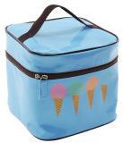 Fördernde Eiscreme-Druck-Picknick-Kühlvorrichtung-Beutel