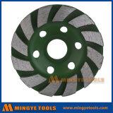 4 pouces à 7 Pouce Coupe abrasive roue pour le meulage et de marbre en céramique