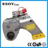 Clé dynamométrique hydraulique d'entraînement carré