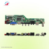 TV LCD / LED carte principale (ZQJ-T. RD8501.03B_516-B4)