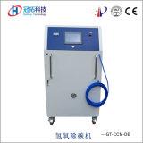 Generator van het Gas van Hho van de Machine van de Koolstof van de Motor van de trein/van de Bus/van de Vrachtwagen de Schoonmakende
