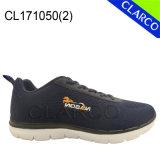 Mann-Sport-laufende Turnschuh-Schuhe mit Kissen-Sohle