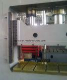 油圧クッション(Y27-150)が付いているフレームタイプ油圧出版物