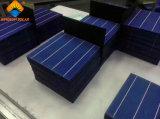 painel 160W solar poli poderoso para o sistema de energia solar da fora-Grade