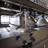 Vollautomatische Schokoladen-Maschine für Beschichtung