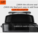 4000ml 수용량의 기계적인 스위치 통제 믹서