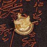 Pin del risvolto del regalo del ricordo di giorno nazionale dei UAE con lo smalto di colore
