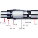 Tubo de elastómeros Swager interna con certificado CE (5175/5720)