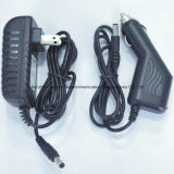4 GPS van het kanaal de Stoorzender/het Schild/de Isolator/Blocker van het Signaal; De handbediende Volledige Isolator van het Signaal van de Telefoon van Banden Mobiele