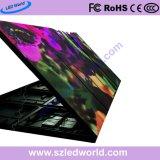 Grande/grande video parete esterna di colore di cartello locativo programmabile completo dello schermo di visualizzazione del LED/dell'interno con il prezzo basso per la pubblicità del fornitore della Cina (P4, P5, P6, P8, P10)
