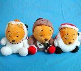 크리스마스 괴물 곰