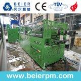 Tuyau de 16-32mm de PVC à double ligne de production, CE, UL, certification CSA