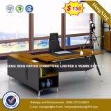 Bureau de directeur de pattes en métal de meubles de bureau de mode (HX-8N1322)