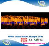 Yaye 18 heiße Flamme-Lampen-Flamme-Lichteffekt-Feuer-Mais-Birnen-beleuchtet flackernde Emulation-Nacht des Verkaufs-E27 E26 B22 LED 1900K