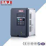 Invertitore di CA di rendimento elevato di SAJ convertitore di frequenza variabile di 3 fasi