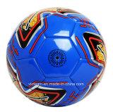 Barato de PVC de 3,0 mm de EVA Endurable fútbol balón