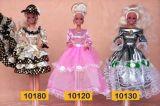 Schönheits-Puppen