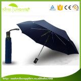Легко снесите зонтик бизнесменов однослойный