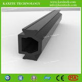 Profil anti-calorique 25% en verre du polyamide 6.6 du HK 35.3mm de Multi-Cavité