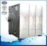 Chinesische vollautomatische Waschmaschine-/Unterlegscheibe-Maschinen-Hersteller/automatische Wäscherei-Maschine