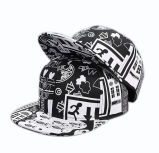 Шлем Snapback бейсбольных кепок шлема крышки спорта плоский пиковый