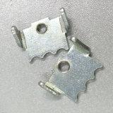 Parte de estamparia de metal personalizado / Aço Componentes Automático
