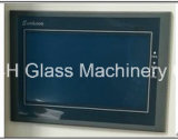 セリウムの信頼できる安定したSunkonの自動ガラスSandblasterのサンドブラスティング機械