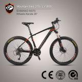 Aluminiumlegierung-Gebirgsfahrrad der Fahrrad-Fabrik-27-Speed M370