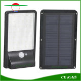 Светодиодные индикаторы солнечной энергии на открытом воздухе настенный светильник наружного датчика движения Rip