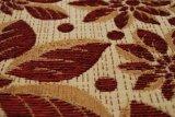 피스 염료 패턴과 100%년 폴리에스테 셔닐 실 직물