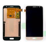 Экран LCD мобильного телефона для агрегата экрана Samsung J120