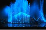 Lumière 9W de fontaine d'IP68 DEL