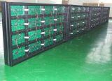 Fabrikant van P10 het LEIDENE Scherm in Shenzhen