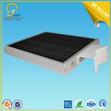 12W tout dans un réverbère solaire Integrated (BR-IT12W)