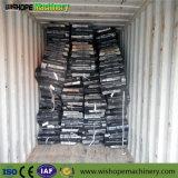 Kubota Резиновые гусеничные ленты для использования лесозаготовительной машины