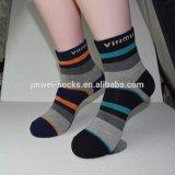Großhandelsförderung-sehr preiswerte Mann-Schwarz-Socken