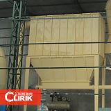 粉の粉砕の製造所