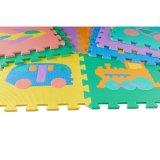 En71 de Mat van het Raadsel van het Schuim van EVA, de Mat van EVA van het Spel van de Baby