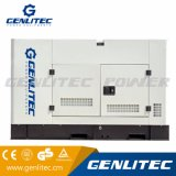 Генератор 15kVA силы Genlitec (GCC15S) супер молчком тепловозный с двигателем Changchai