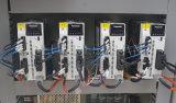 Belas esculturas de madeira 3D automático do Roteador com sistema de controlo DSP CNC