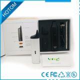 최신 판매 Vax 소형 건조한 나물 기화기 건강 Ecig