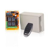 Receptor de controle remoto RF sem fios para o sistema de segurança inicial/ Controle Remoto de Garagem mas404PC