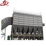 Collettore di polveri industriale del PLC di alto livello di controllo del getto automatico di impulso (CNMC)