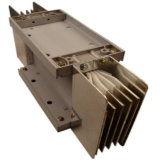 Panino di rame di alluminio Busway del conduttore di bassa tensione fatto in Cina