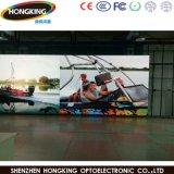 P6 de la publicité intérieure pleine couleur écran à affichage LED