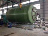GRP FRPタンク巻上げ機械ガラス繊維タンク生産ライン