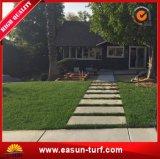 Het de natuurlijke OpenluchtPartij van het Tapijt van het Gazon van de Decoratie van de Tuin Synthetische en Gras van het Landschap van de Tuin